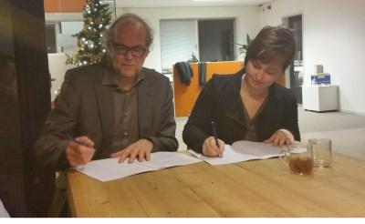 Sociaal plan voor bewoners sloopwoningen Breukelen