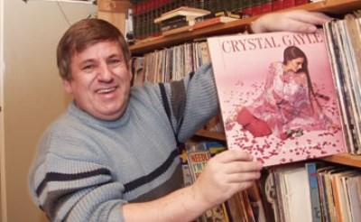 Idolaat van 'fabulous sixties-sound'