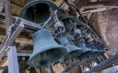 Verzoekjes per sms naar carillon