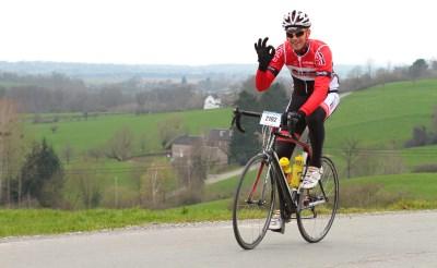 Brabants wielercafé met Boxtels tintje