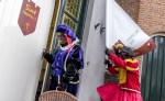 Sint verlaat Stapelen
