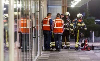 Woningbrand blijkt loos alarm