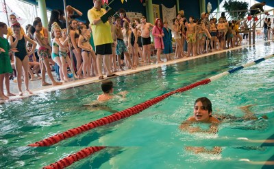 9e editie Boxtels zwemkampioenschap