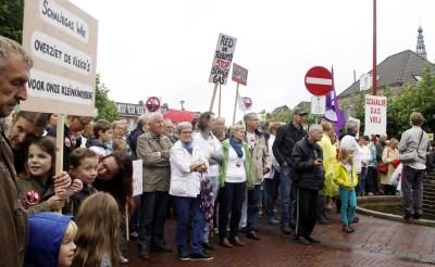 Provincie Noord-Brabant unaniem tegen schaliegas