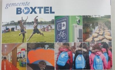 Boxtel: afscheid van gemeentegids