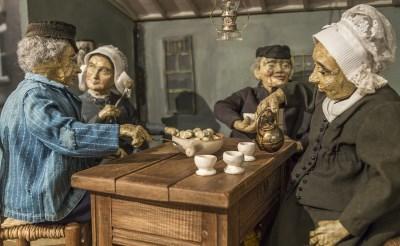 Museum Vekemans eert Van Gogh