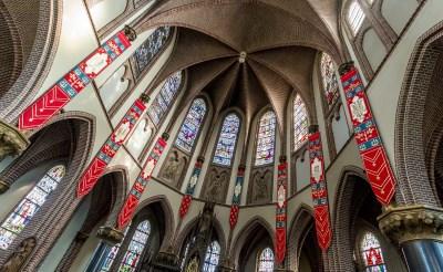 Jona Cantate in Heilig Hartkerk