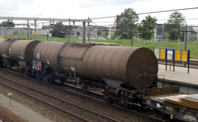 Boxtel alert op extra goederentreinen