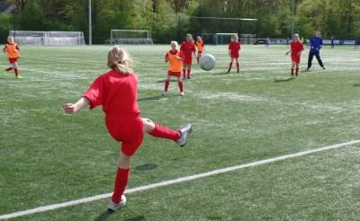 Lekker sporten op Koningsdag