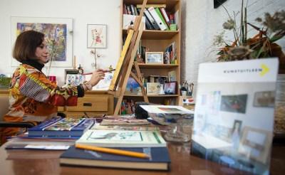 Atelierroute Kunstlicht99 in Boxtel