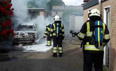 Boxtel opent informatiepunt na reeks autobranden