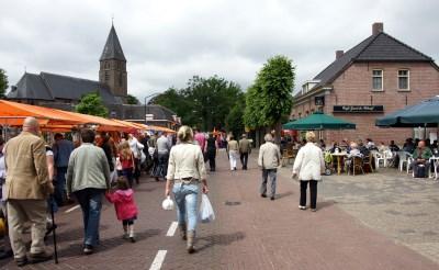 Nieuw: Summer Fair in Gemonde