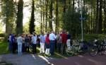 Populierenbosje Boxtel-Oost verdwijnt