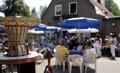 Kasteren Kermis in Liempde