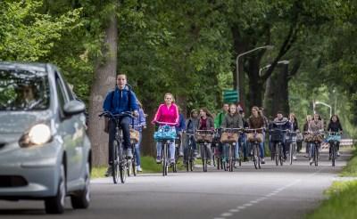 Boxtel wil meedoen met 'snelweg voor fietsers'