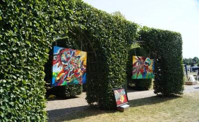Boxtelse kunst in Wittlich