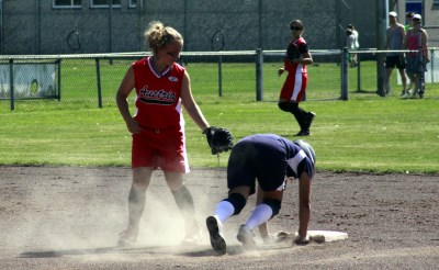 Softbalinterland in Boxtel