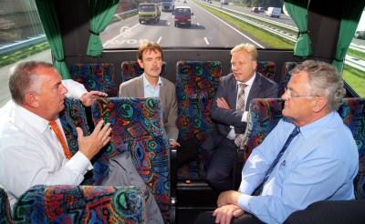 Gemeente Boxtel: 'heel blij met besluit schaliegas'