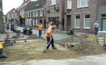 Kinderkopjes in Kruisstraat