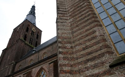 Kennismaken met Sint-Petrusbasiliek