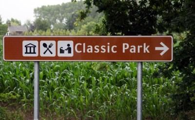 Activiteiten bij Classic Park