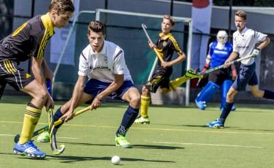Den Bosch en Nijmegen winnen Summer Trophy
