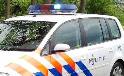 Politie zoekt tips diefstal