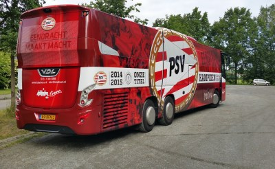 PSV TV bij Omroep Dommelland