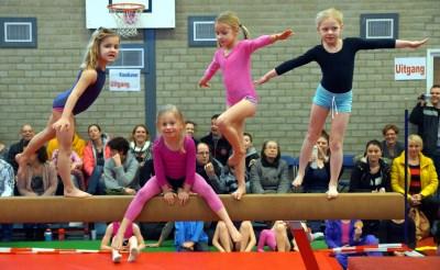 Talentenjacht Tabitta  in Boxtel