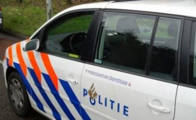 Diefstal bij Bureau Brabant