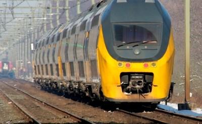 Geen treinen van en naar 's-Hertogenbosch
