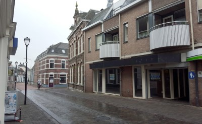 1dr8: shop-in-shop in Boxtel