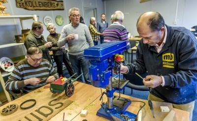 Oranje Fonds steunt Esch voor Elkaar