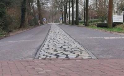 'Rammelstroken' Koevoortseweg deugen niet