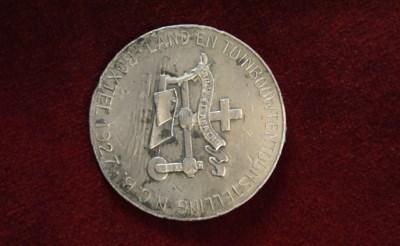 Historisch munt komt uit Boxtel