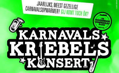 Karnavals Kriebels Konsert