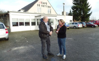 Van Dinther in Oude Ketting