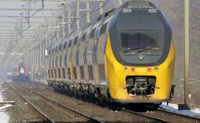 Geen treinen tussen Boxtel en Tilburg