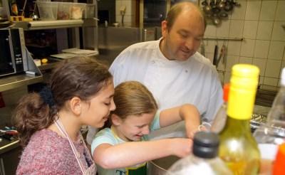 Liempdse 'mini-chefs' in finale Keukenbazen