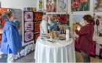Rode Draad: kunst op 21 locaties