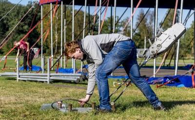 Festival Circolo: tien dagen circus