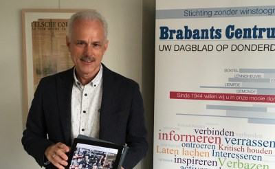 Brabants Centrum lanceert digitale krant