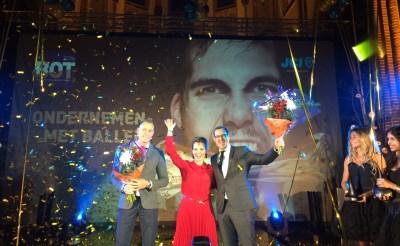 Winnaars BOT: Magic FX en Filipe Mode