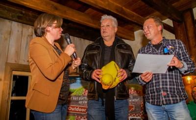 Hert van Boxtel wint Bokselse Kwis