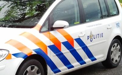 Arrestatie na aantreffen wapens en illegaal vuurwerk