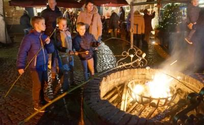 Vele kerstactiviteiten in Liempde