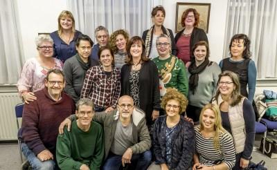 Nieuwe theaterproductie: 'Witte Geit'