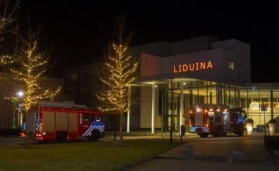 Lekkage zorginstelling Liduina