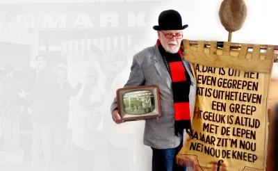 Podium Boxtel begroet Farce Majeure-reprise