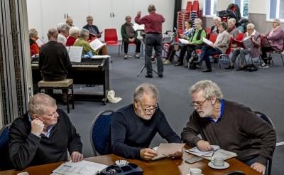 Wethouder opent Muziekhuis Boxtel